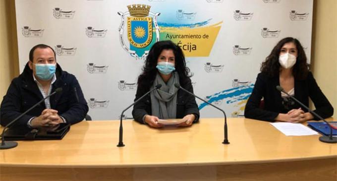 El Grupo Municipal Popular de Écija solicita para el próximo Pleno la inclusión de una Moción para la retirada de la Ley Celaá