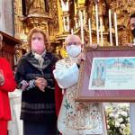 El agradecimiento de una comunidad de Écija a un gran sacerdote: D. Fernando Flores Pistón