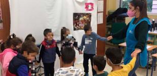"""María Fijo, alumna del Ciclo Formativo de Educación Infantil de la SA.FA. de Écija, gana """"Hackathon Emprende"""""""