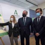 El Servicio de Taxi a demanda impuesto por la Junta de Andalucía conectará a Écija y Osuna