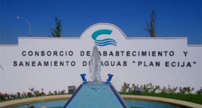 Podemos Écija pide explicaciones por lo ocurrido con el agua potable