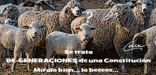 OJALÁ LOS JÓVENES, PROTAGONISTAS DEL FUTURO, SE DEN CUENTA, Y ESTÉN ALERTA por Diego Lamoneda