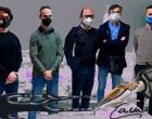 """""""La sombra de los gigantes"""" será la primera serie de producción audiovisual made in Écija"""