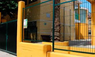 Una moción de IU-Écija, exige a la Junta de Andalucía que no se cierren más unidades educativas en nuestra ciudad