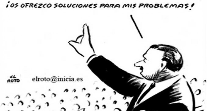 TRUMP Y LA OCLOCRACIA por Francisco J. Fernández-Pro