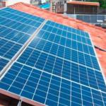 Podemos-Écija y el Gobierno Local acuerdan instalar placas solares en los colegios
