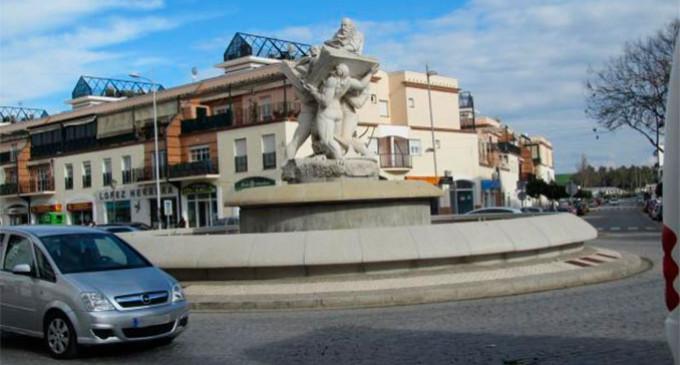El Ayuntamiento de Écija instalará cámaras de vigilancia para el tráfico y para disuadir posibles actos vandálicos
