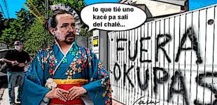 EL OKUPA por Francisco J. Fernández-Pro