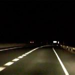 Dos policías nacionales sufren un accidente durante una persecución en Écija
