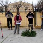 IU-Écija inicia una campaña para reivindicar los árboles como elemento esencial del espacio urbano