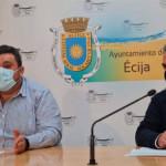 IU pide al Ayuntamiento de Écija que amplíe el plazo de inscripción en la bolsa de empleo