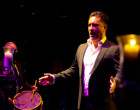 Manuel Gómez Torres 'El Ecijano', gana el VII Concurso Nacional de Saetas de Cartagena