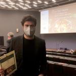 """Premio del Festival de Cine """"Lo Spiraglio"""" de Italia a """"Los burgueses de Calais, la última frontera"""", del director de cine de Écija, Jesús Armesto"""