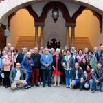 """""""Asociación de Jumelage"""", hermanamiento de Écija con Pavillons Sous Bois"""