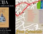 NUEVO CERVANTISMO ECIJANO: EL COMISARIO DE LA ARMADA por Ceferino Aguilera Ochoa