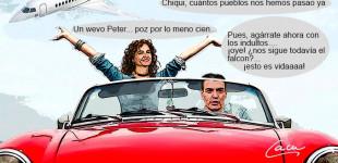 ENTERRANDO BOCABAJO A MONTESQUIEU por Francisco J. Fernández-Pro