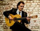 """""""11 Bordones"""" es el título de la obra del guitarrista de Écija, Salvador Guriérrez"""