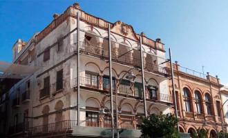La rehabilitación y reforma del Mirador de Peñaflor, será uno de los proyectos del Plan Contigo dotado con 4.700.00 euros