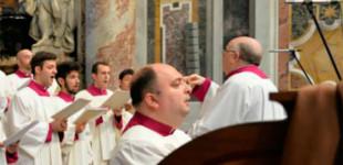 Concierto de órgano en Écija, de José Solé Coll, Primer organista de la Basílica Papal del Vaticano