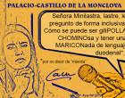 UN CUENTO ANTIGUO MODIFICADO  EN HOMENAJE A IRENE MONTERO por Francisco J. Fernández-Pro