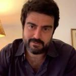 """El director de cine de Écija, Jesús Armesto, presenta """"Las llaves de la Memoria"""" en el Museo de las Culturas del Mundo de la Ciudad de México"""