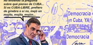 EL SOCIALCOMUNISMO Y CUBA… O LA RAZÓN  DE LA SINRAZÓN por Francisco J. Fernández-Pro
