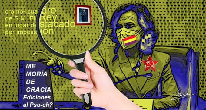 LA PARADOJA DE LA LEY por Francisco J. Fernández-Pro