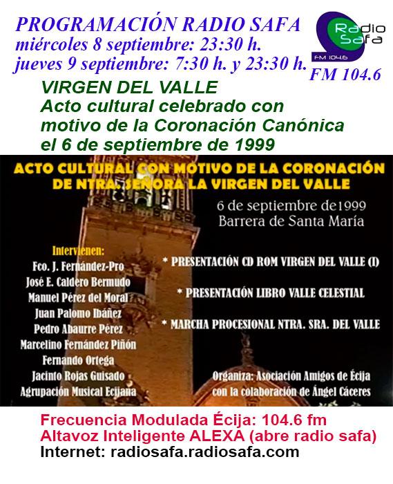 acto-coronacion-vvalle1999