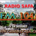 24 horas por sevillanas en Radio SAFA para el fin de semana de la Feria de Écija